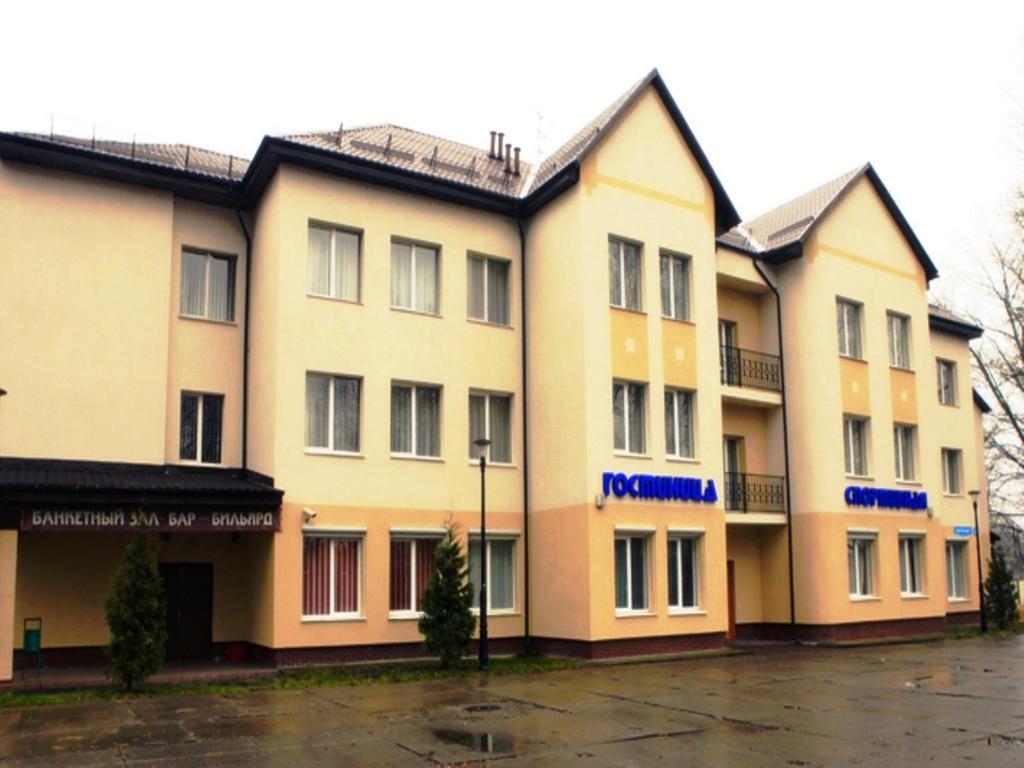 Гостиницы Волочаевского эконом класса