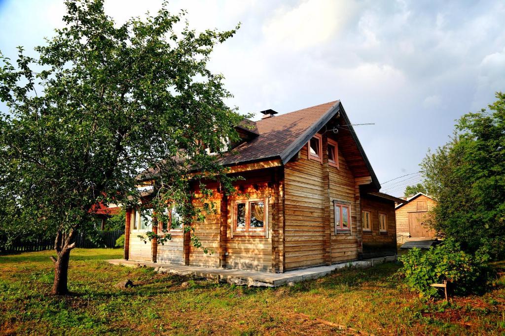Загородный дом Шуя, Шуя