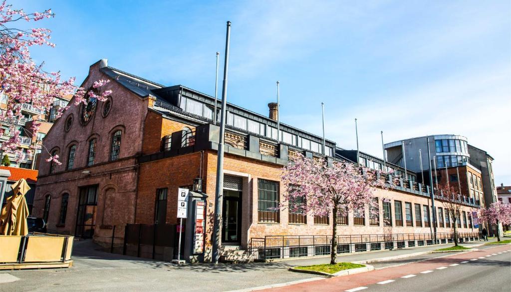Central City Apartments, Осло, Норвегия