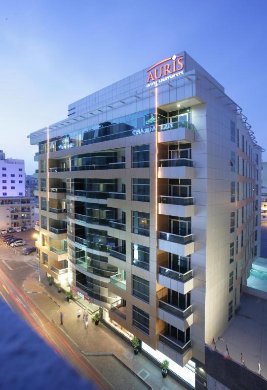 Auris Hotel Apartments Deira, Дубай, ОАЭ