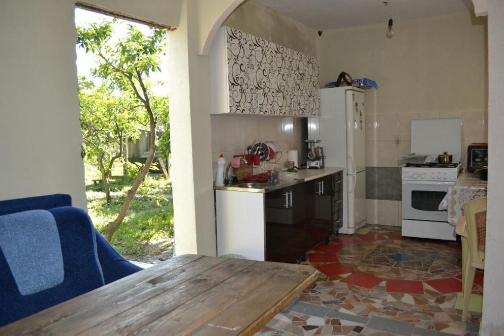Гостевой дом Островок, Пицунда, Абхазия