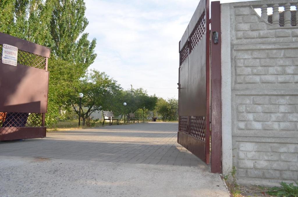 Гостевой дом Азовец, Бердянск