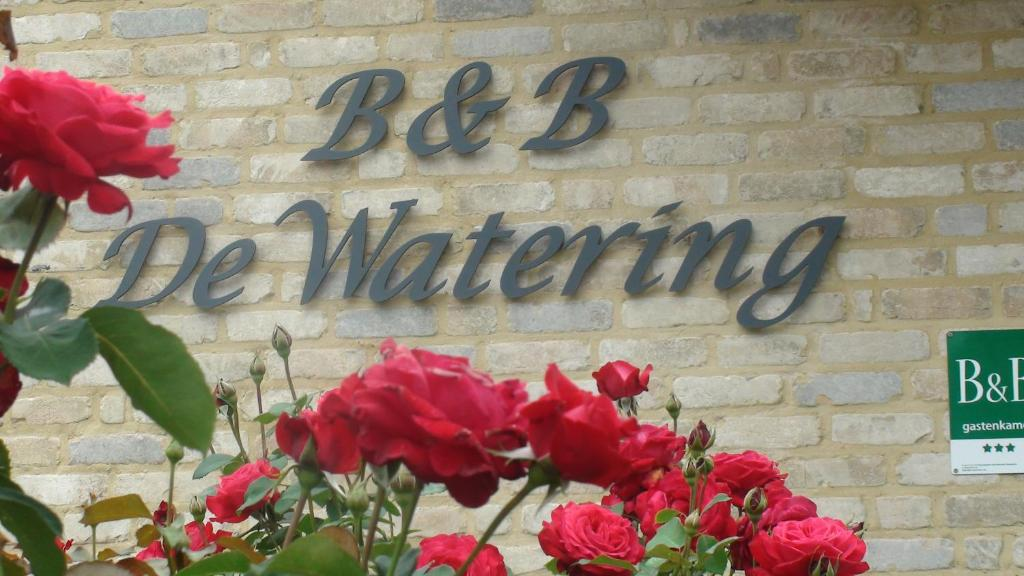B&B De Watering, Ломмель, Бельгия
