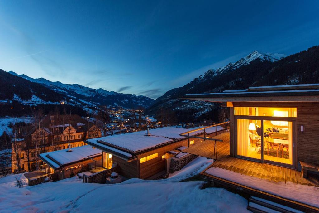 Alpenlofts, Бад-Гастайн, Австрия