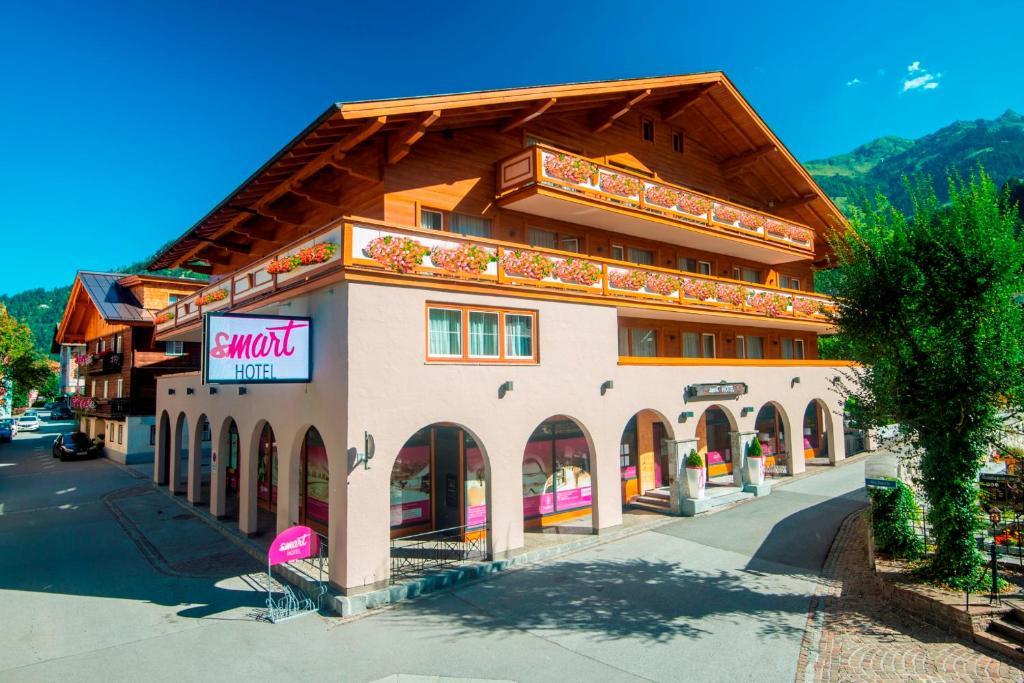smartHOTEL, Бад-Хофгаштайн, Австрия