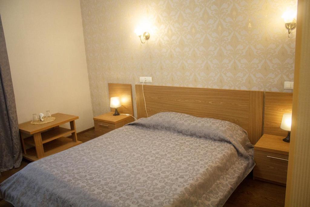 Отель на Фронтовой, 10, Стрельна