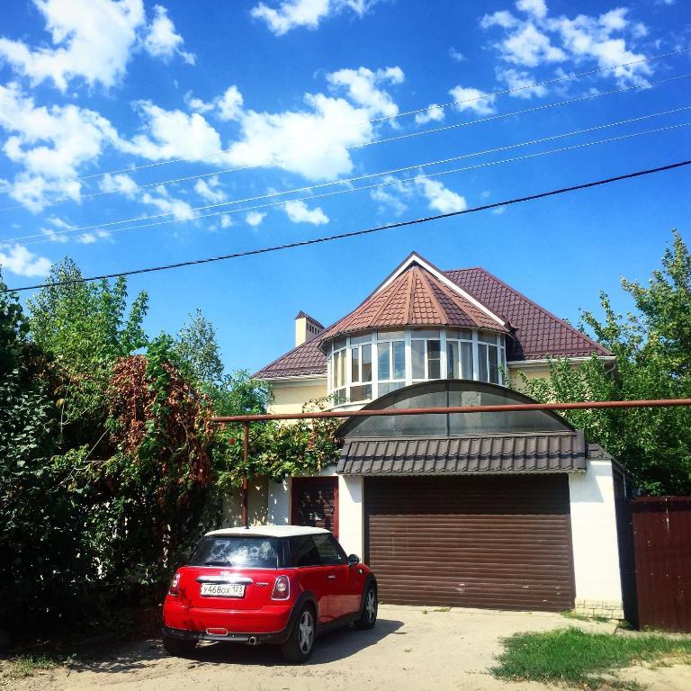Хостел Sweet Home, Краснодар