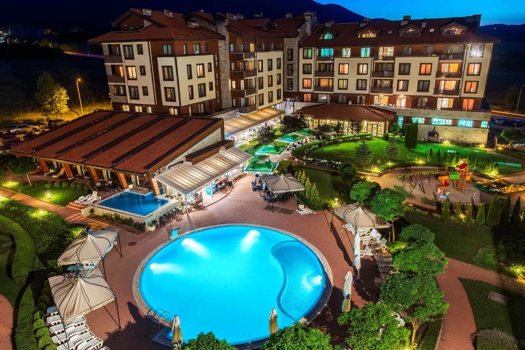 Murite Club Hotel & SPA - Half Board & All Inclusi, Банско, Болгария