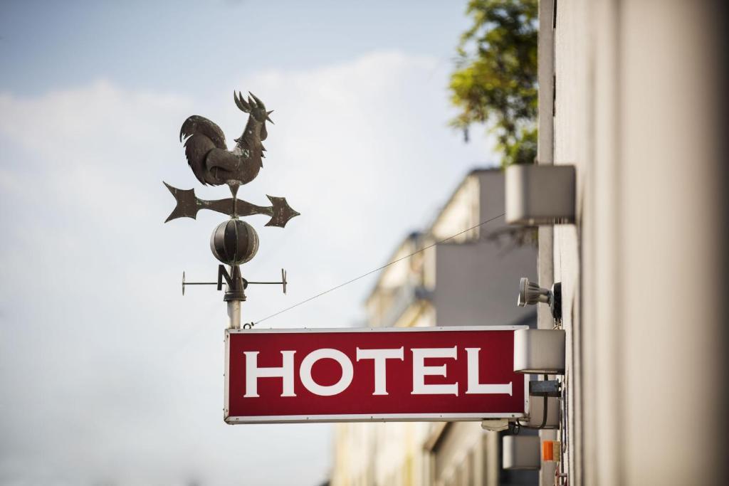 Hotel Hahn Vienna City, Вена, Австрия