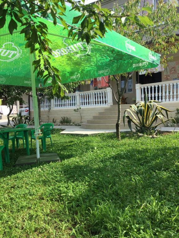 Гостевой дом Кабардинская 121, Гагра, Абхазия