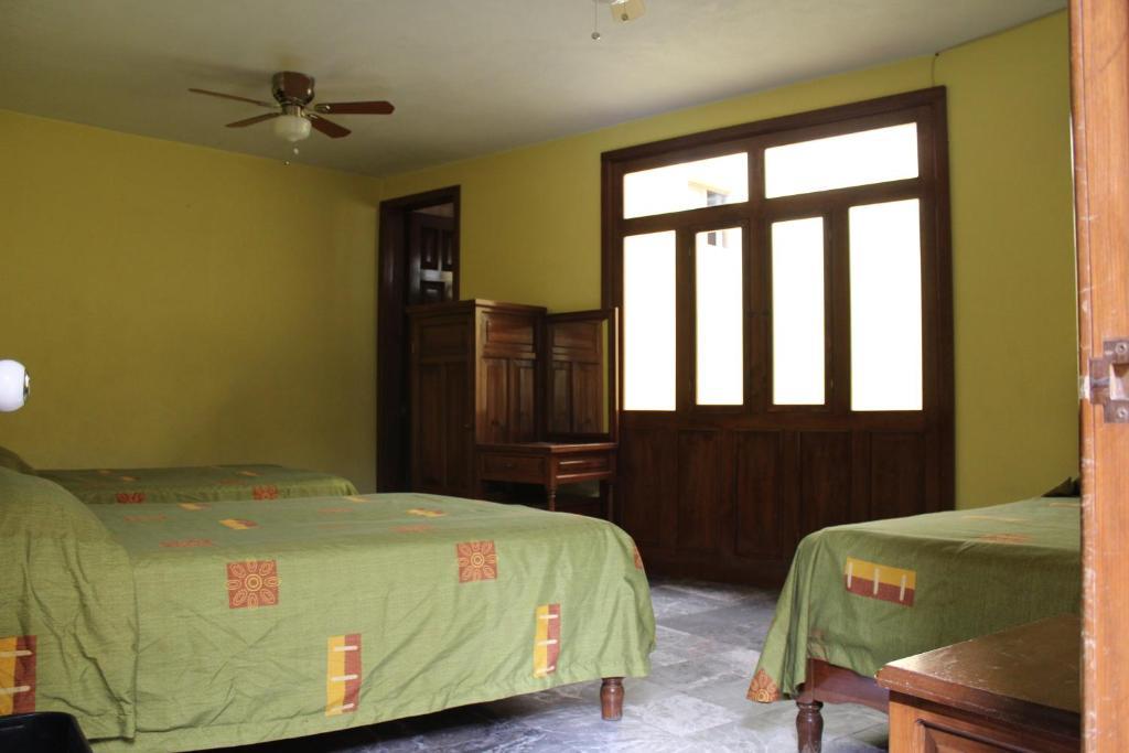 Отель Hotel Camino de Villaseca, Гуанахуато