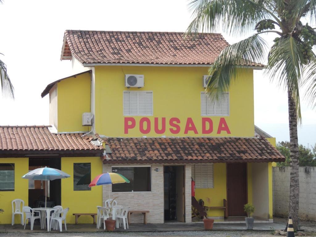 Гостевой дом Pousada Guadalupe, Апаресида
