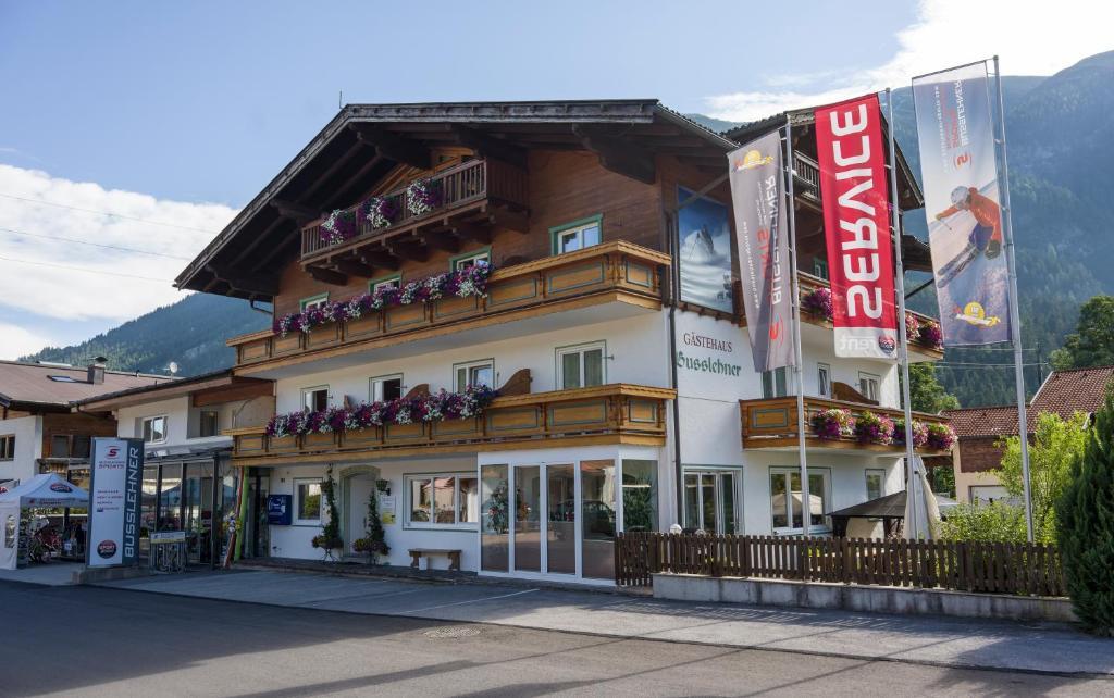 Gästehaus Busslehner, Ахенкирх, Австрия