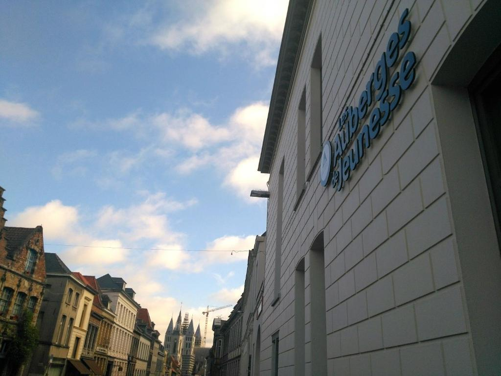 Auberge de Jeunesse de Tournai, Турне, Бельгия