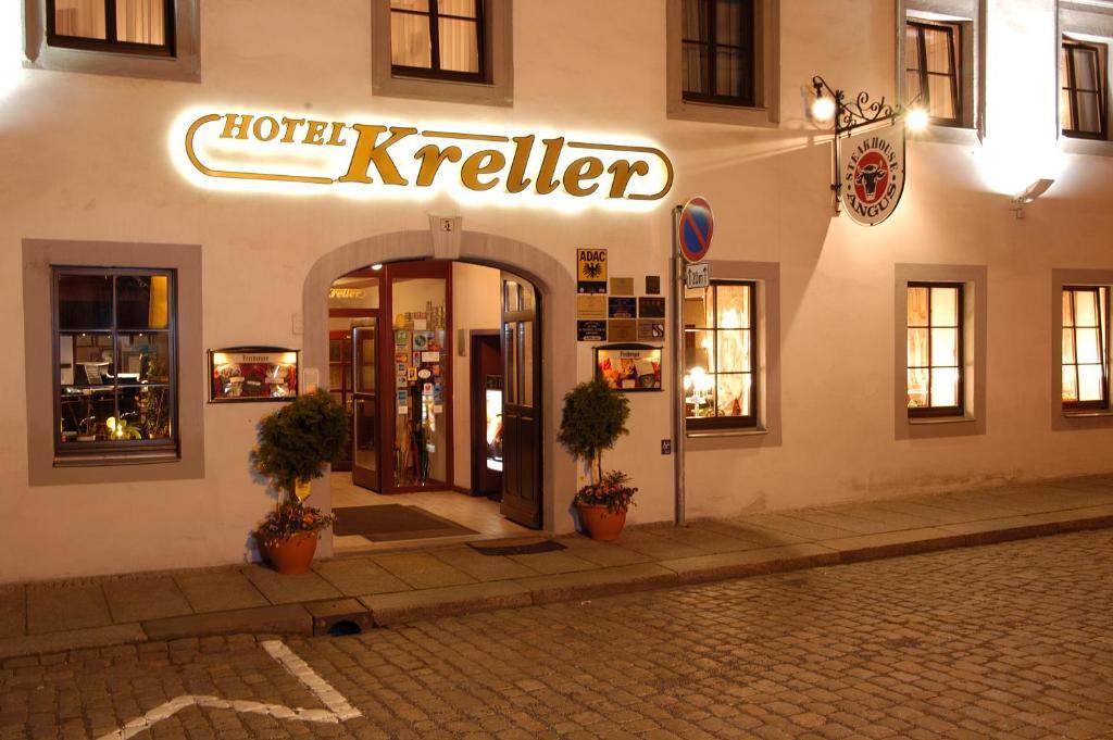 Hotel Kreller