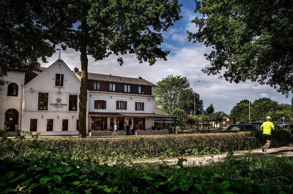 Hotel Restaurant in den Hoof, Маастрихт, Нидерланды
