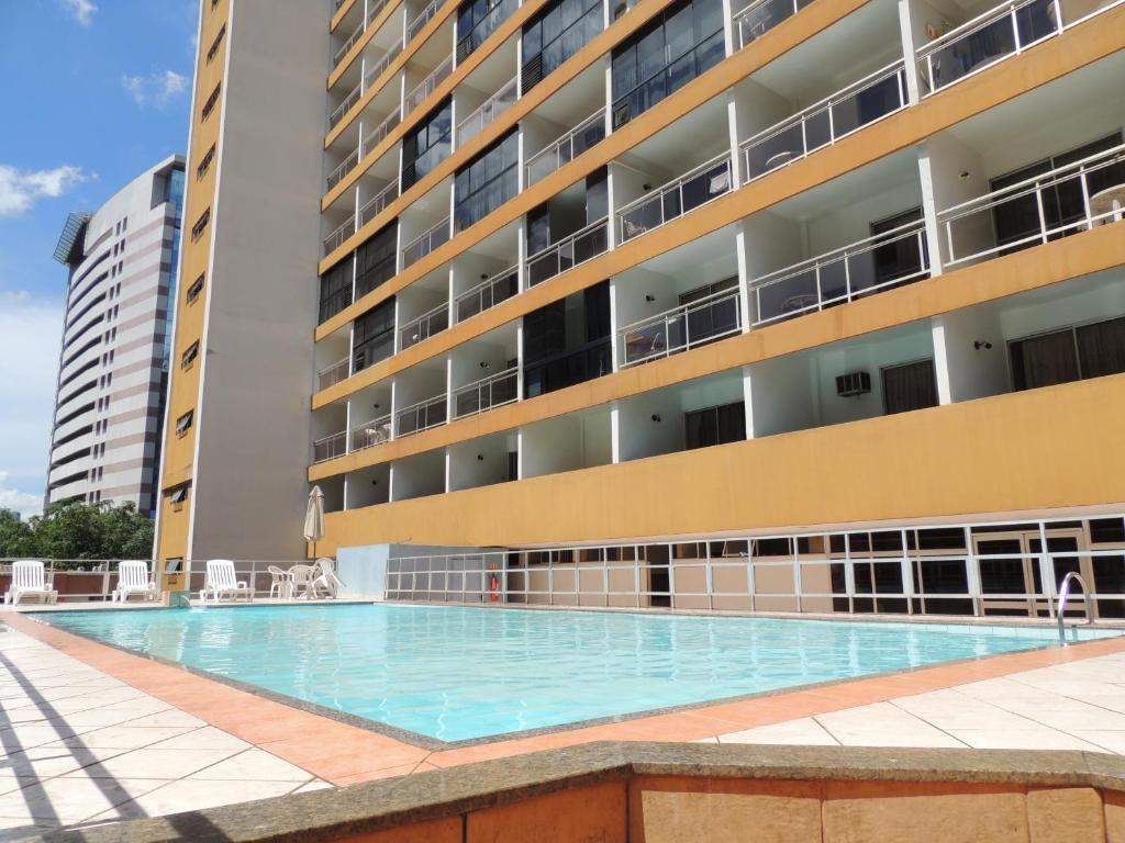 Brasilia Apart Hotéis, Бразилиа, Бразилия