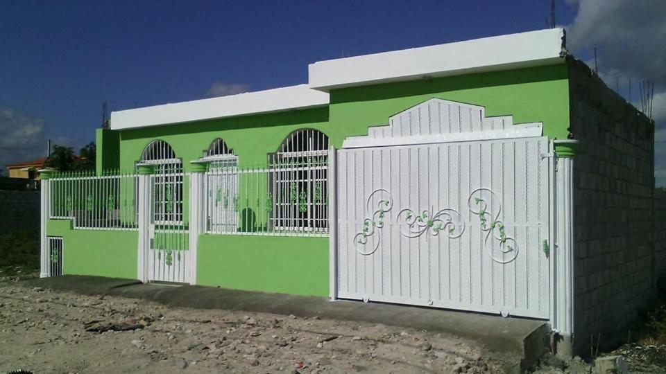 Janilca's House, Бока-Чика, Доминикана