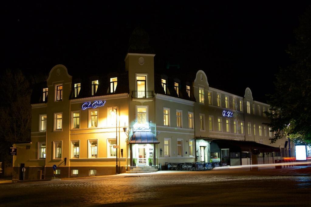 Moss Hotel, Мосс, Норвегия