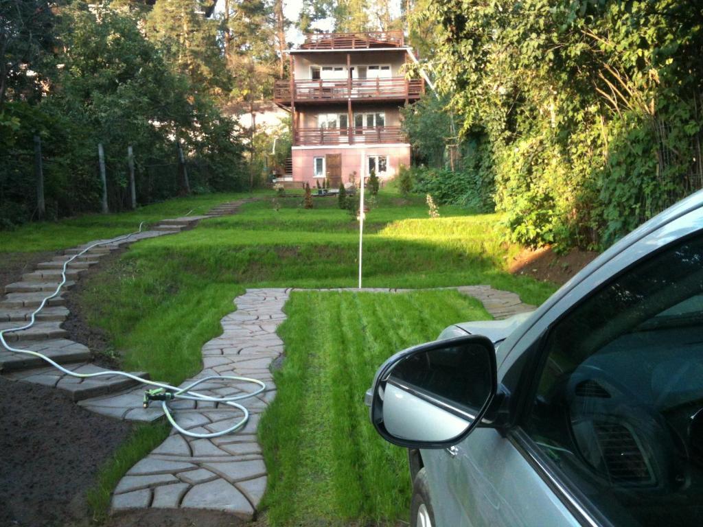 Хостел Амигос, Москва
