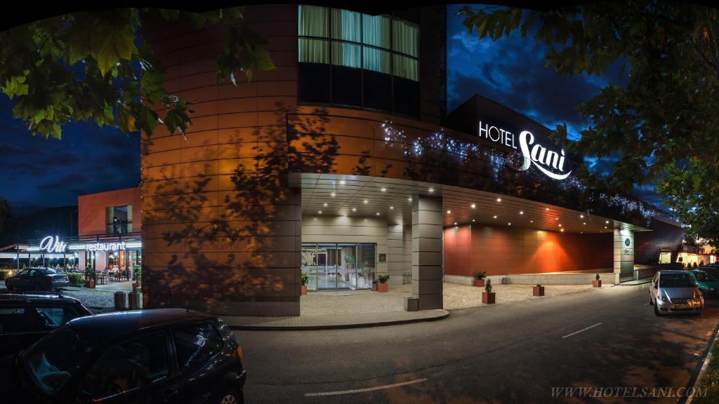 Hotel Sani, Асеновград, Болгария
