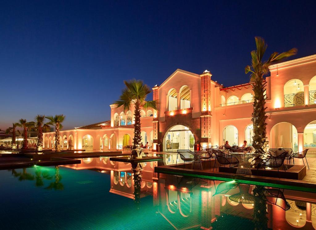 Anemos Luxury Grand Resort, Георгиуполис, Греция