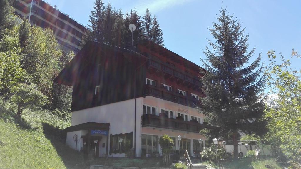 Chalet Gastein, Бад-Гастайн, Австрия
