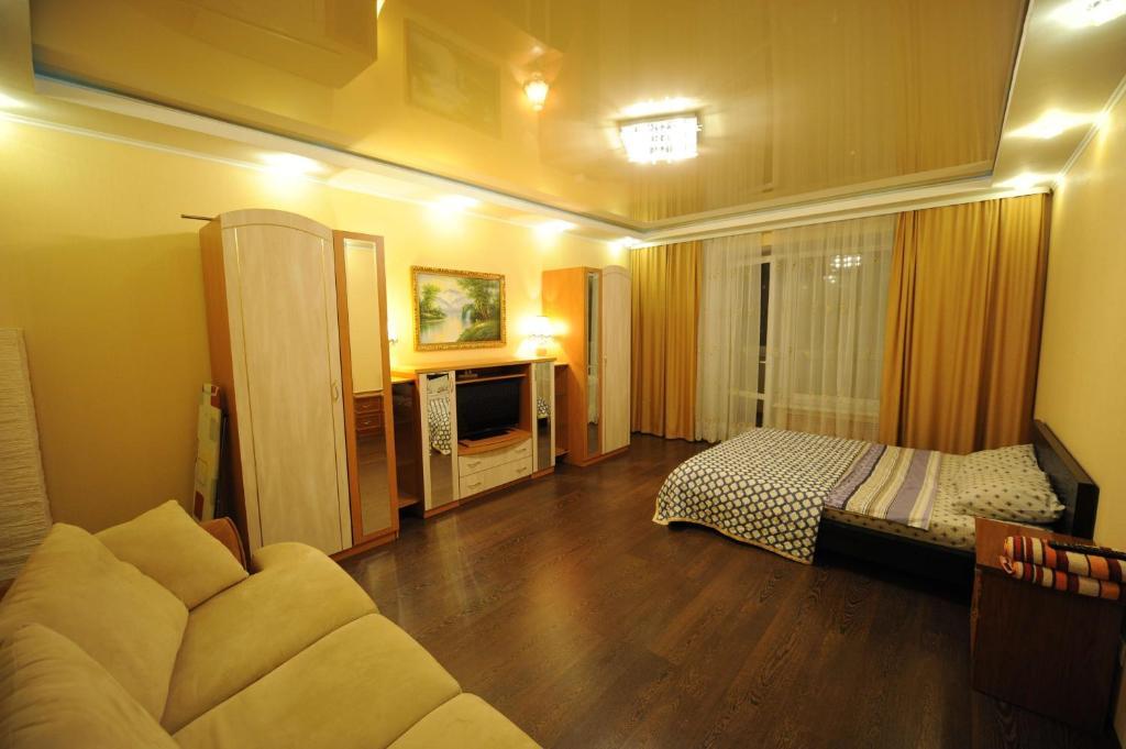 Apartment On Pervomayskoy, Тюмень