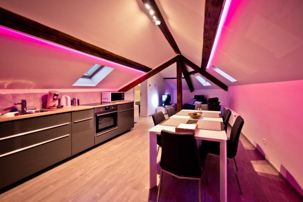 Les Suites de Nanesse, Льеж, Бельгия