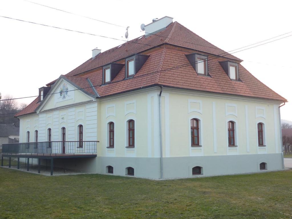 Kaštieľ Rožkovany, Прешов, Словакия