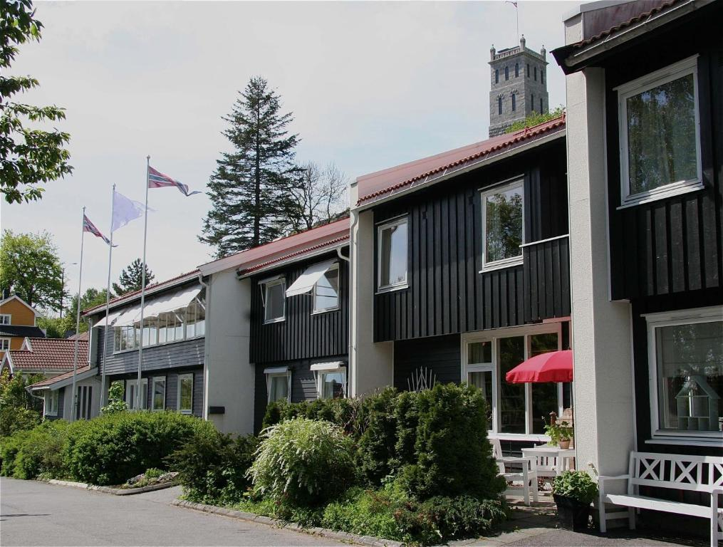 Tønsberg Vandrerhjem, Тёнсберг, Норвегия