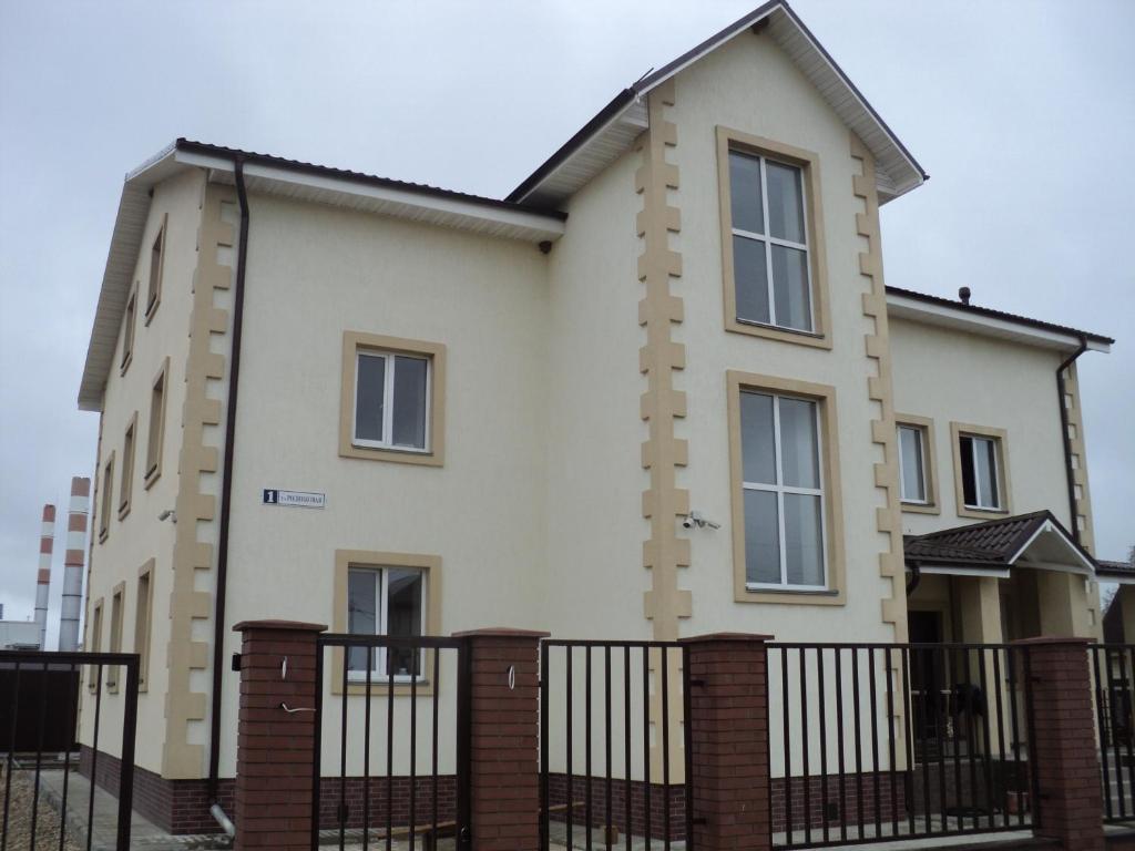 Гостевой дом Апарт-Руза