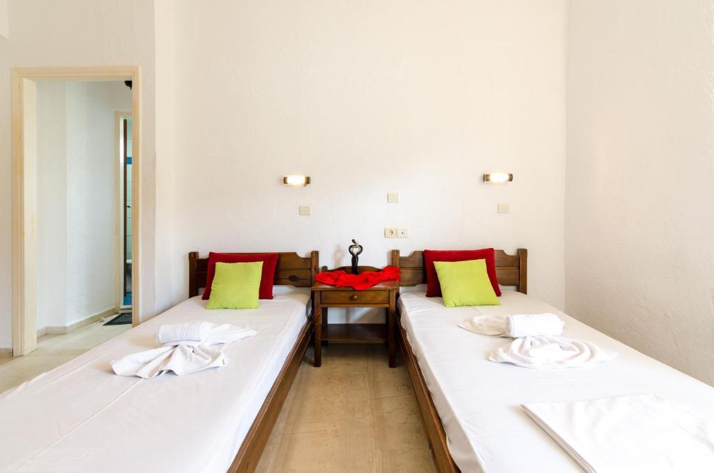 Отель Village Oasis Annex, Малиа