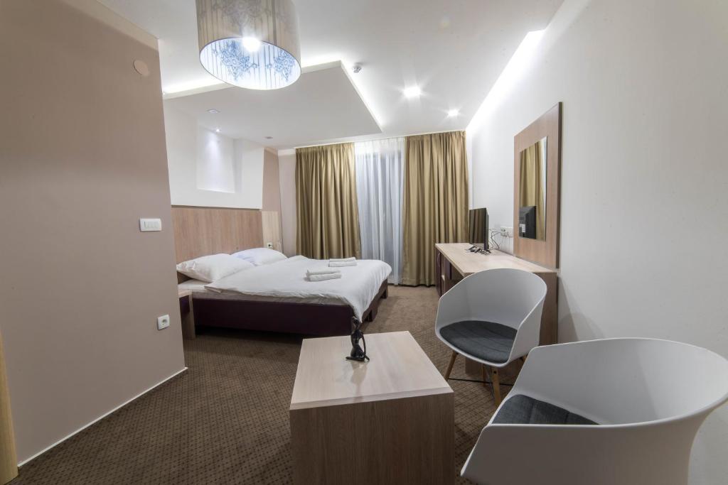Hotel Patria, Мостар, Босния и Герцеговина