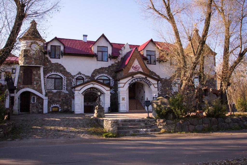 Гостевой дом Река времени, Суздаль