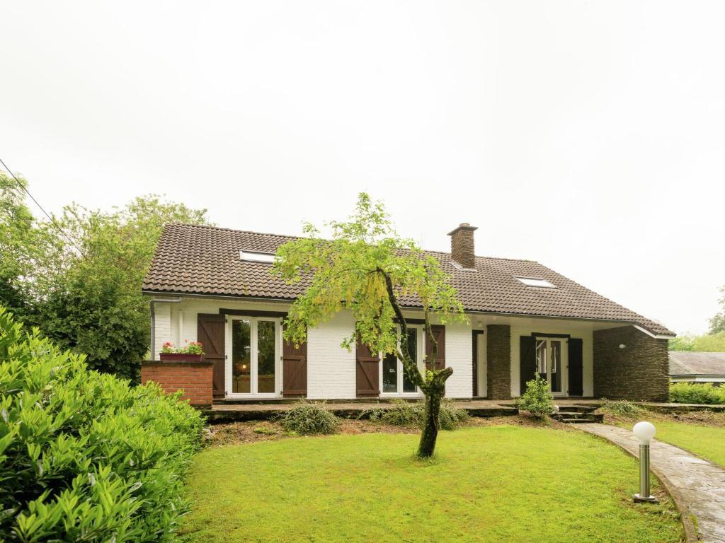 Lauvini, Мальмеди, Бельгия
