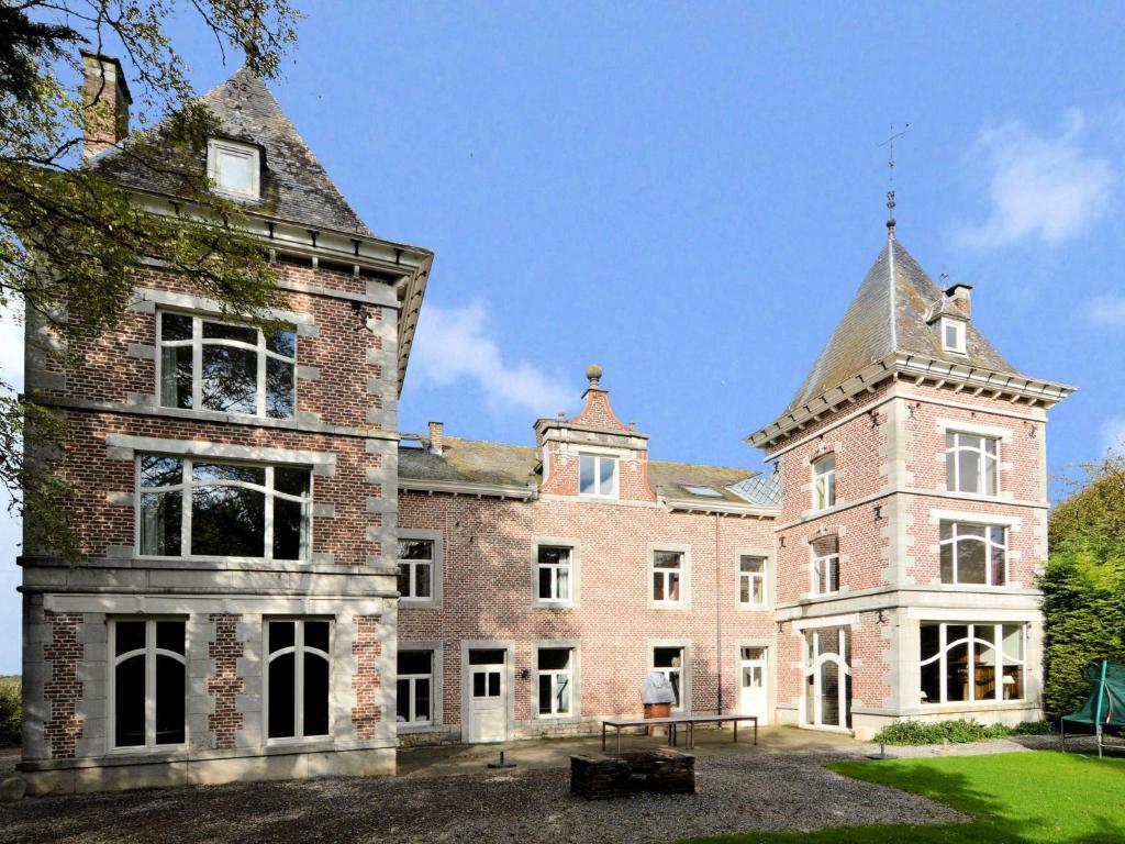 Au Clocher, Феррьер, Бельгия