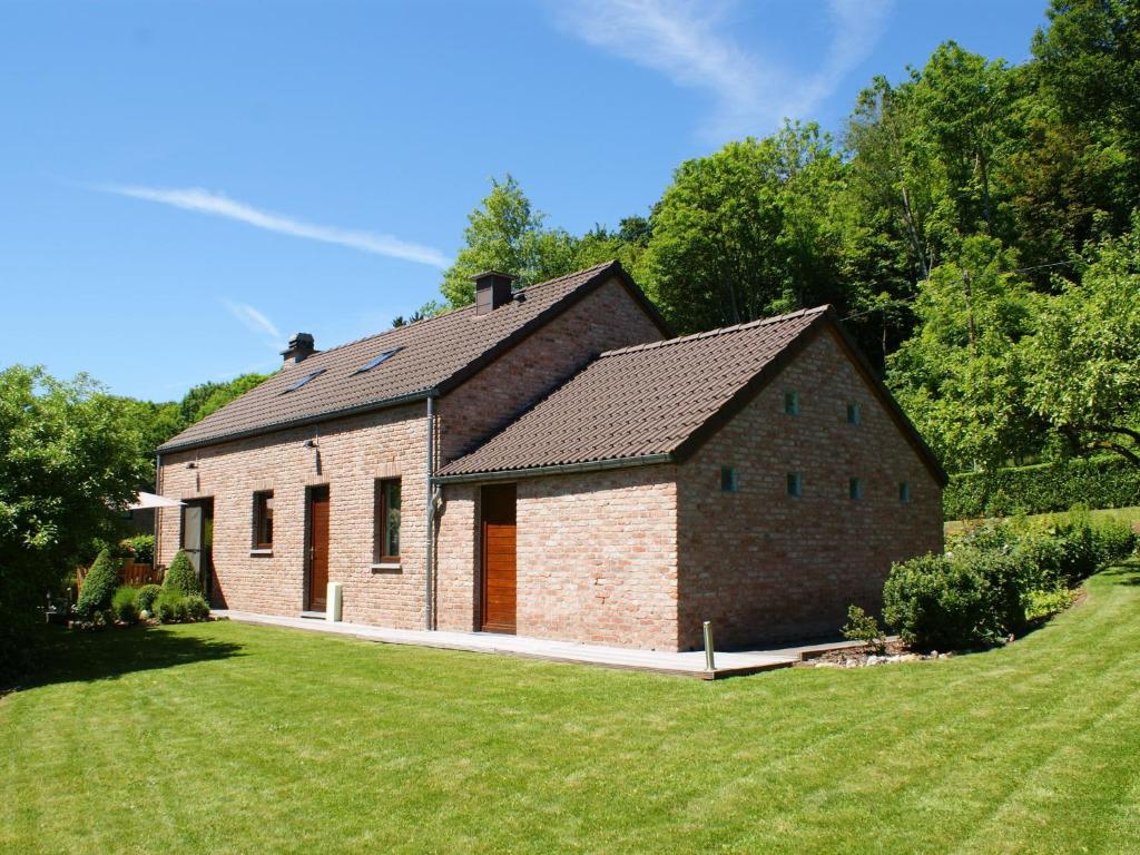The Racing House, Ставело, Бельгия