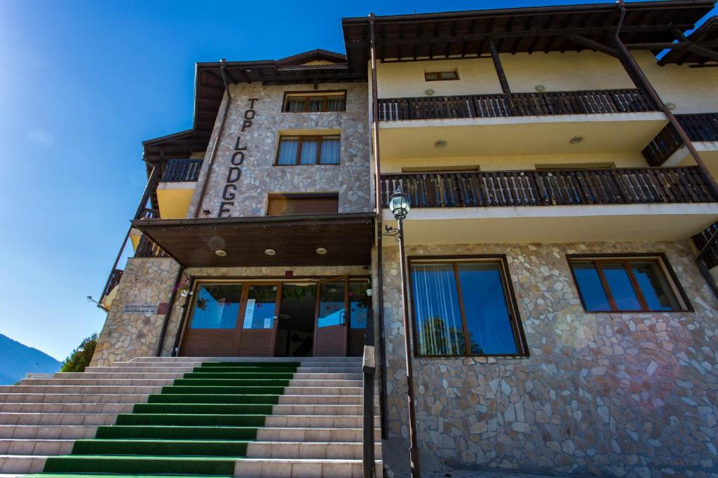 Top Lodge Apartments, Банско, Болгария