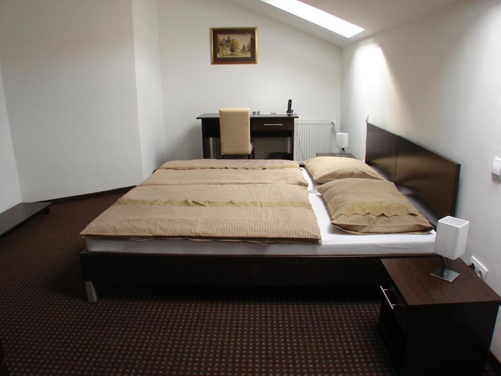 Rooms Levicki