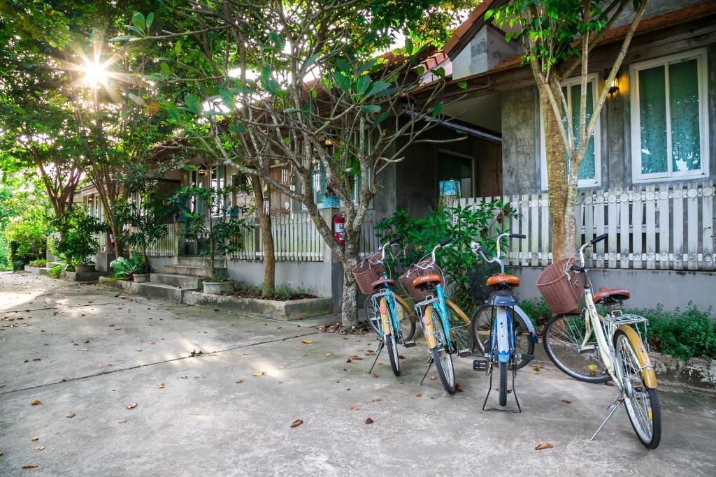 Отель Sundara Guesthouse, Нан