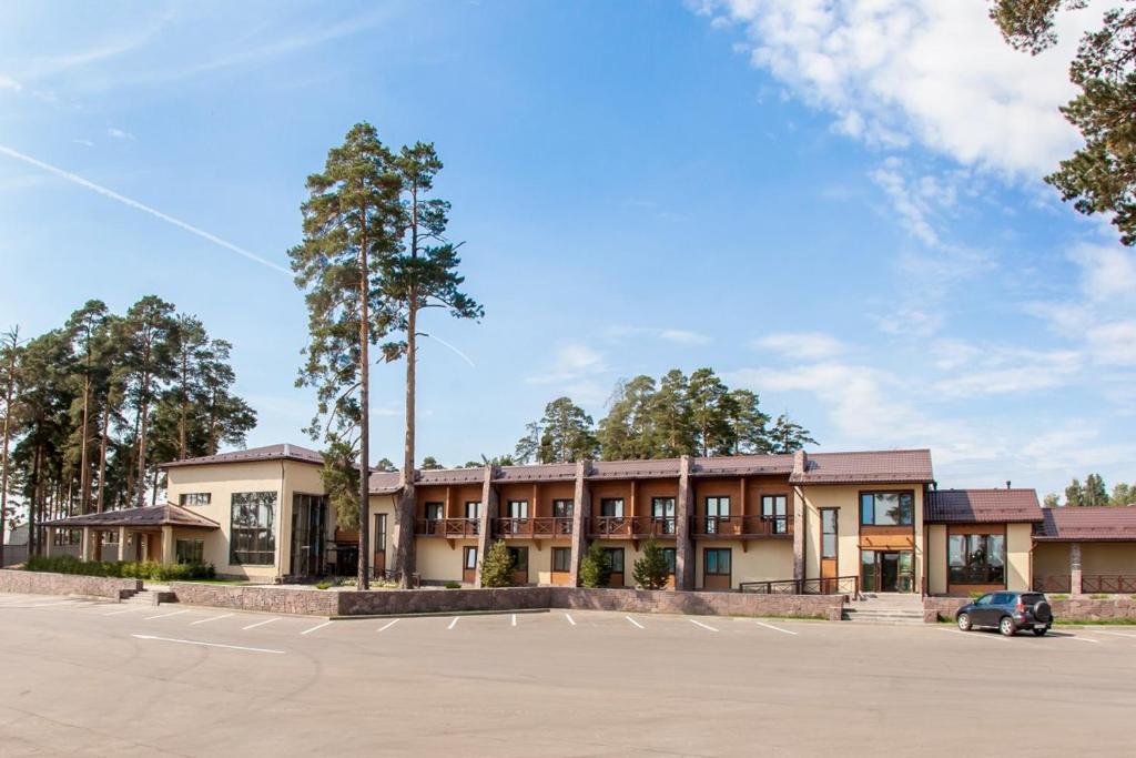 Парк-Отель Прованс, Воткинск