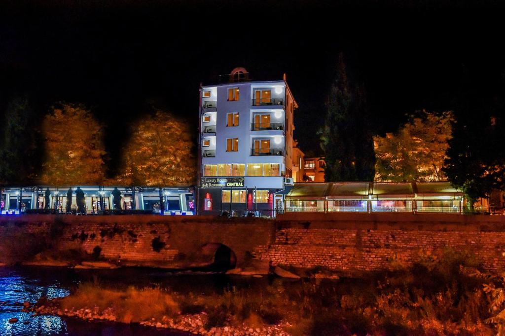 Central Guest Rooms, Асеновград, Болгария