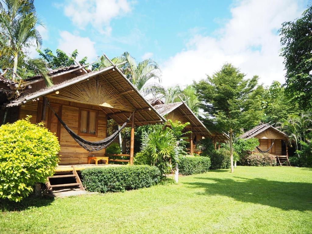 Гостевой дом Pai Country Hut, Пай