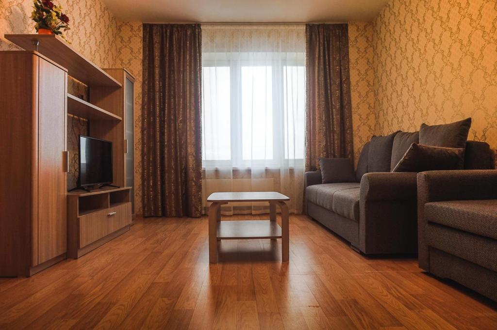 Апартаменты В Видном, Псков