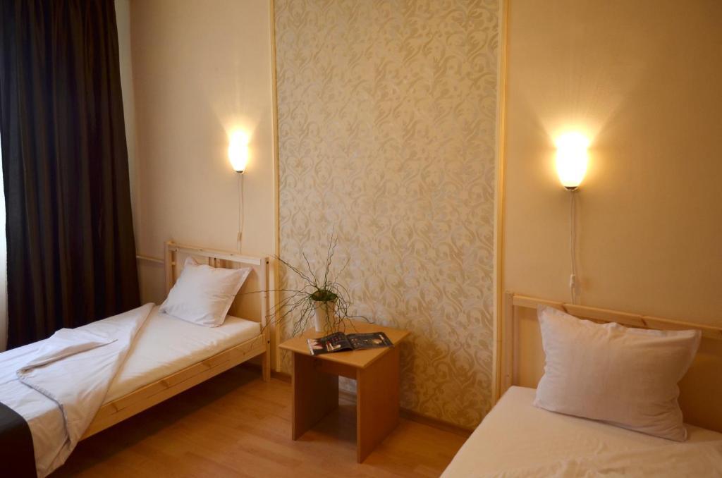 Отель Sorbona, Варна