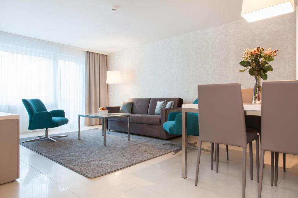 City Stay Furnished Apartments - Lindenstrasse, Цюрих