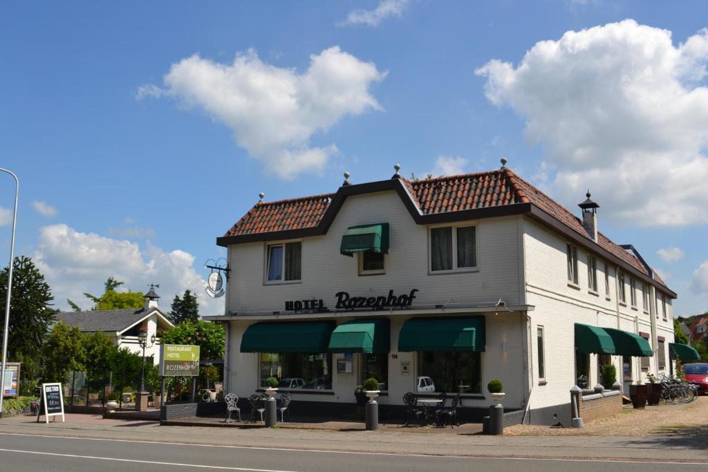 Hotel Rozenhof, Неймеген, Нидерланды