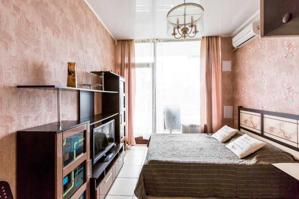 Апартаменты Светлана-Центр