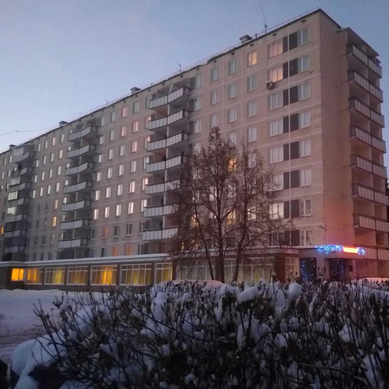 Гостиница НМЦ, Москва
